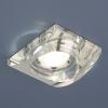 Светильник 9140 прозрачный (CH) MR16