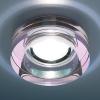 Светильник 9160 розовый (PK) MR16