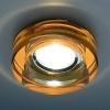 Светильник 9160 желтый (YL) MR16