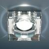 Светильник 9171 серебряный (SL) MR16
