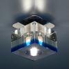 Светильник SD8031 синий (BL) G9