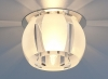 Светильник SD8141 хром/белый (CH/WH) G4