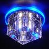 Светильник N4/S синий (BL) (G4)