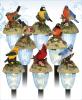 Садовый светильник WOLTA GARDEN flok (8 видов)