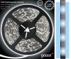 Светодиодная лента Gauss Холодный белый IP00 5050/30 SMD 7,2W 12