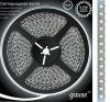 Светодиодная лента Gauss Холодный белый IP00 3528/120 SMD 9,6W 1
