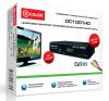 Цифровая приставка DVB-T2 DC1001HD